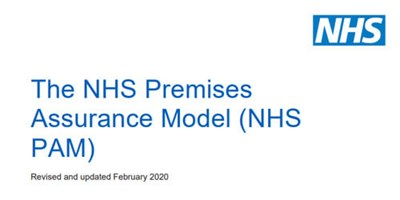 NHS PAM guidance